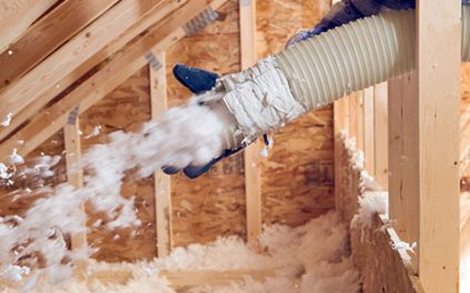 Things to consider before installing attic insulation