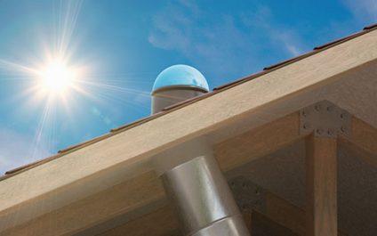 Awesome benefits of tubular skylights