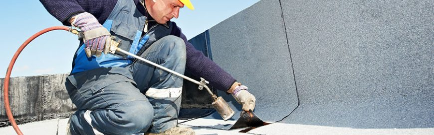 The best practices for commercial roof maintenance