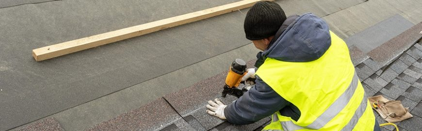 Commercial roofs and residential roofs: Why their maintenance and repair differ
