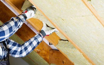 Benefits of attic insulation