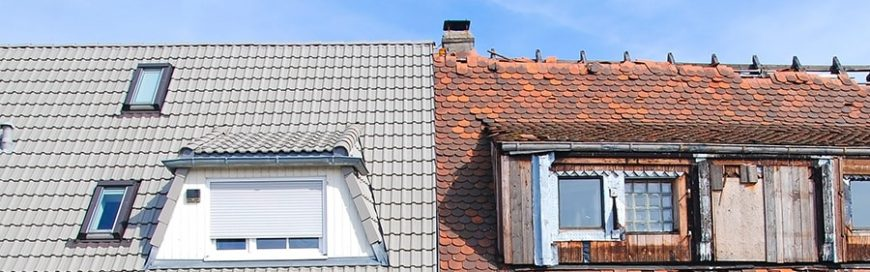 Why you need to get your roof checked this new year