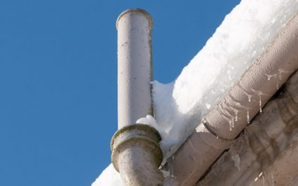 How to check your roof for winter damage