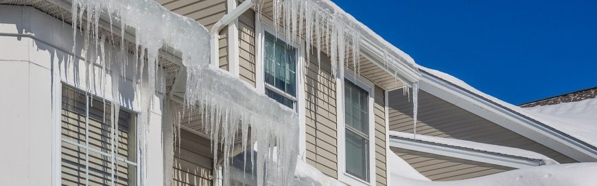 Is October too early to prepare your roof for winter?
