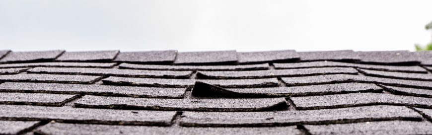5 Things to consider when choosing the best roof shingles for your home