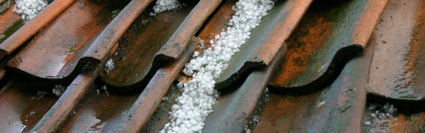 3 Terrible damages your roof faces during winter