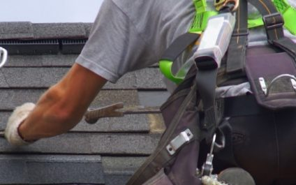 Why fixing your own roof can do more bad than good