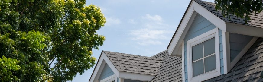 Roofing trends to watch out for in 2021