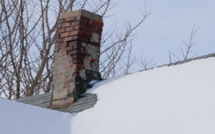 It's time to inspect your roof for winter damage