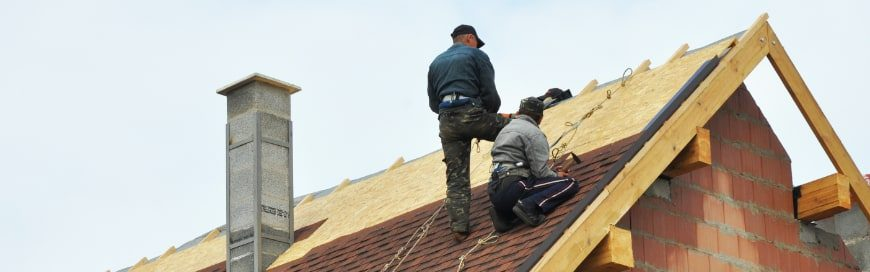 Roof maintenance: 5 Most common problem areas you need to keep an eye on