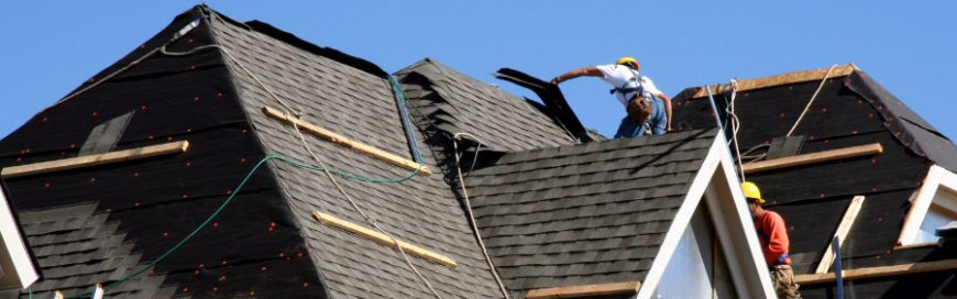Roof repair or roof replacement: Which one does your home need?