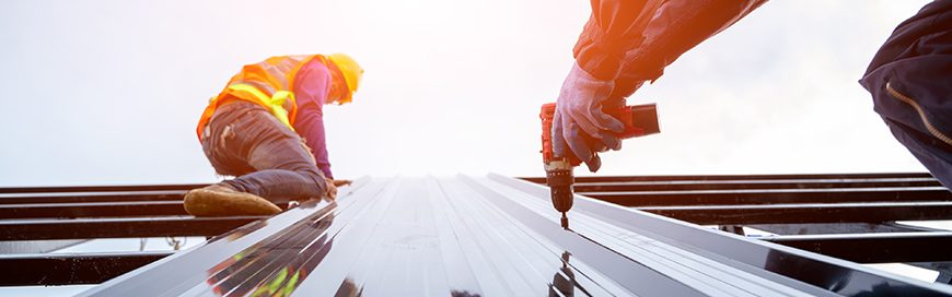 5 Things you should do to ensure roof longevity