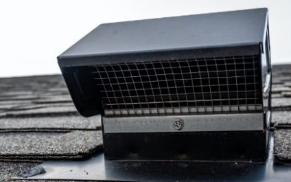 Types of roof ventilation and their benefits