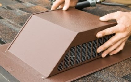 3 Tips to improve roof ventilation