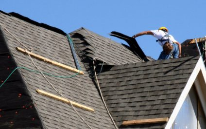 The benefits of doing roof maintenance and repair in spring