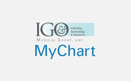 Sign-Up for the new IGO Online Patient Portal
