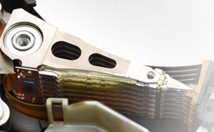 Western Digital unveils their new 10TB hard drive