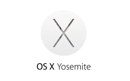 OS X Yosemite – Mac's latest revision