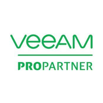 Veeam ProPartner