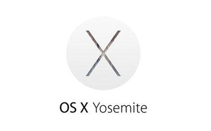 OS X Yosemite – Mac's latest revision