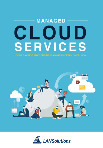 LD-LANSolutions-ManagedCloud-eBook-Cover