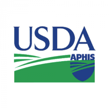 USDA APHIS Contractor of the Year