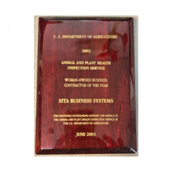 Woman-Owned Business Contractor of the Year