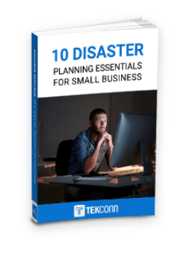 Disaster management ebook
