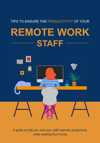 LD-TEKConn-Tips-to-ensure-the-productivity-of-your-remote-work-staff-guide-Cover