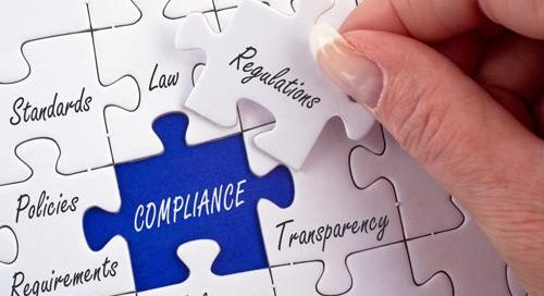 Why GDPR compliance is more than an IT concern