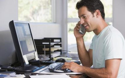 Going remote: How to position telecommuting employees for success