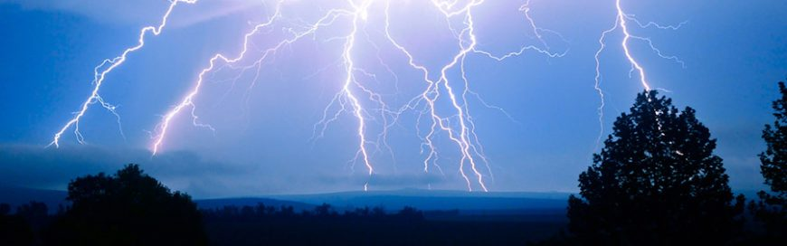 Struck by Lightning: One Retailer's Story of What Happens Next
