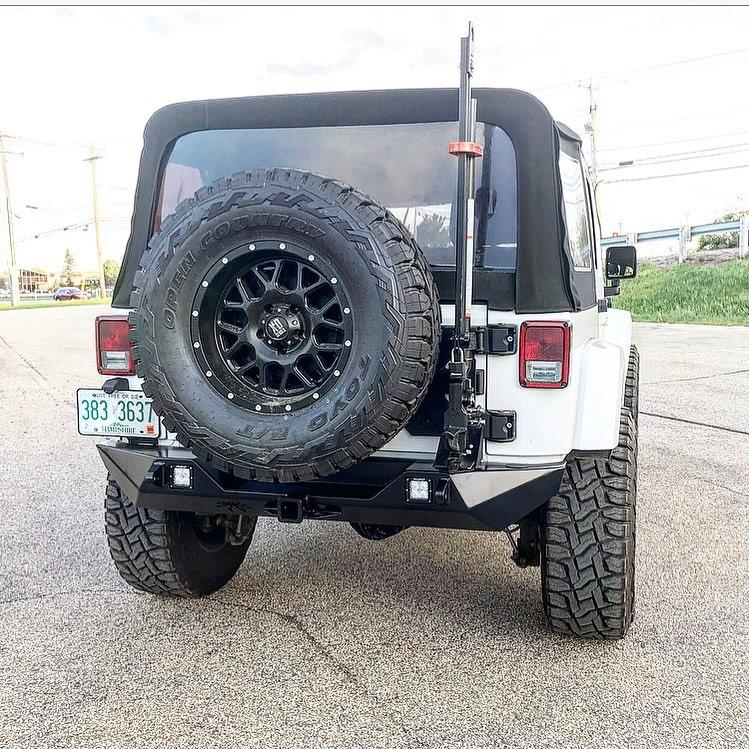 Jeep-Rear