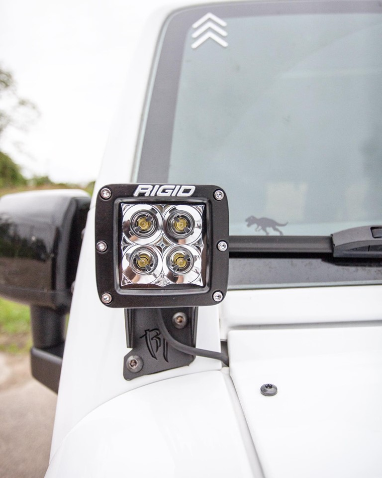 Rigid-Jeep