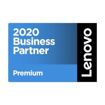 Lenovo 2020 Business Partner