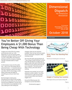 October-2018-Newsletter_cover