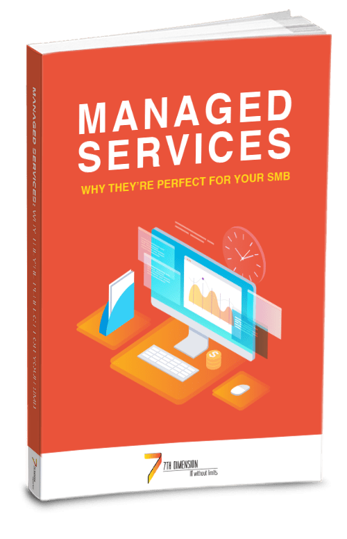 Ebook on IT Managed Service El Dorado Hills