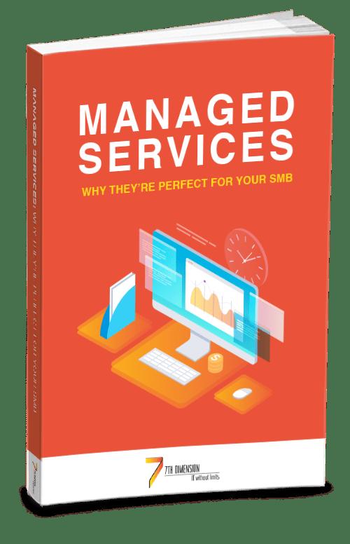 Ebook on IT Managed Service El Dorado Hills