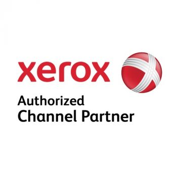 Xerox Authorized Channel Partner