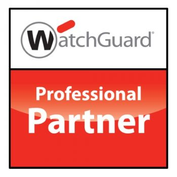 WatchGuard Professional Partner