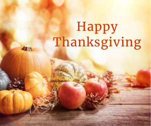 What's on Adept's Gratitude List?