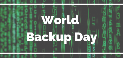 What in the World Backup Day?