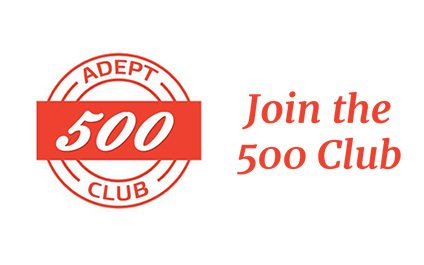 A Referral Could Earn You Up to $500