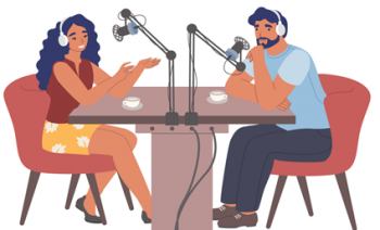 Want to Learn and Be Inspired? Try Podcasts