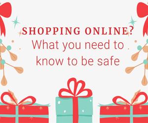 Four Tips for Safe Online Shopping