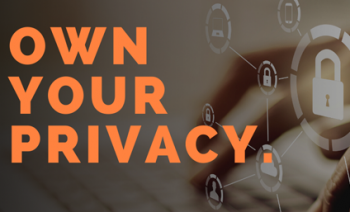Data Privacy Day Jan 28--How Private is Your Privacy?