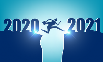What Should Be At the Top of Your 2021 IT list?