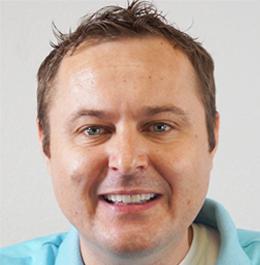 Meet Adept Solutions Engineer, Robert Waddell
