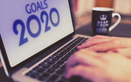 New Year's Goals: 2 Ways to Insure Success
