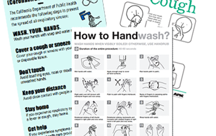 Simple Ways to Prevent Illness